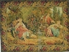 Lakeside Romance I Tapestry