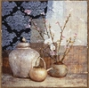 Asian Still Life Tapestry