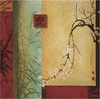 Asian Spring Chorus Wall Tapestry