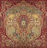 Magnificent Grand Bazaar Tapestry