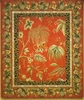 Escape To Paradise Tapestry