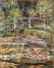 Japanese Bridge Gold Tapestry