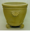 Fine Cast Estate Planter