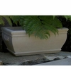 Fine Cast  Planter - Double Courtyard