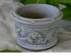 Fine Cast Planter - Playful Possum