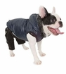 Reversible Modernistic Puppy Vest
