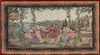 Gobelins Tapestry - Royalty by the Lake