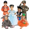 Halloween and Play Costumes