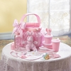 Baby Basket in Pink