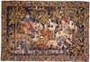 The Shearing of the Sheep Tapestry