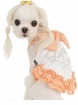 Sweet Love Puppy Shirt - Orange