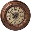 Large Essex Station Wall Clock