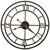 Large York Station  Wall Clock