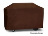 "60"" Chocolate Brown Grill Cover"