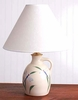 Dragonfly Jug Lamp