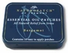 Bergamot Patches - Stress Relief
