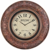 Cooper Classics Billings Wall Clock