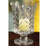 Portico Crystal Hurricane with Candle