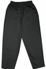 Chef Pants - Baggy Black Pants
