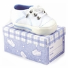 Baby Boy's Oh So Cute! Ceramic Sneaker