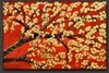 Dynasty Blooms Canvas Art  -  Oil Painting