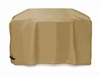 "72"" Extra Long Khaki Grill Cover"