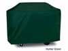 "72"" XL Hunter Green  Grill Cover"