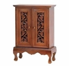Ivy Vine Double-Door Chest