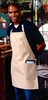 Men's Two-Patch Bib  Apron
