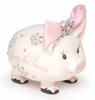 Always The Princess Medium Piggy Bank