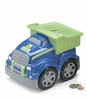 Giant Dump Truck Ceramic Bank
