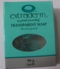 Extraderm Transparent Soap