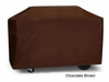 "88"" XXL Chocolate Brown Grill Cover"