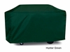 "88"" XXL Hunter Green Grill Cover"