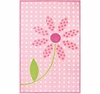 Peeking Bloom Area Rug