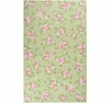 Bouquet Land Area Rug