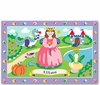 Girl's Happily Ever Placemats