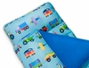 Kid's Trains, Planes and Trucks Nap Mat