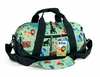 Kid's Duffel Bag - Wild Animals
