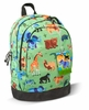 Kid's Wild Animals Backpack