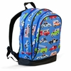 Kid's Heroes Backpack