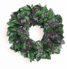 Forest and Garden  Wreath