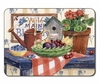 Country Kitchen Jason Placemats