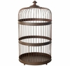 Iron Decorative Birdcage