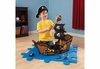 Fun Explorer Pirate Ship Play Set