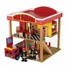 KidKraft New Fire House Play Set