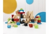 KidKraft Wooden Block Set of 100