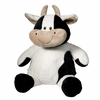 Kid's Plush Cow Buddy - 16""