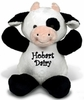 Kid's Plush Cow Pal - 20""