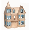 Grand Victorian Dollhouse